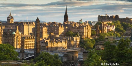 Deutsche Asset & Wealth rebuilds Edinburgh with double hire