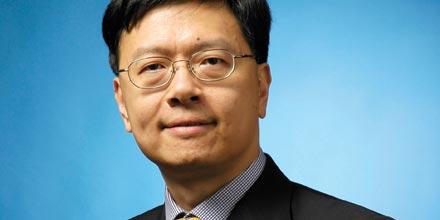 Allan Liu brings curtain down  on 27-year Fidelity career