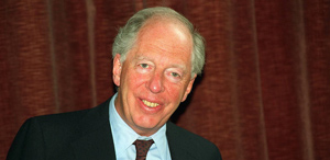 Lord Rothschild warns 70 years of prosperity at risk
