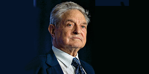 Soros faces $20m legal claim from former manager