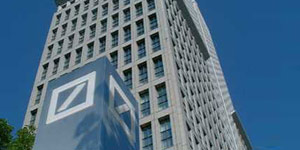 Deutsche slashes major ETF fees to 9bp