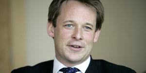 Simon Brazier and Blake Hutchins quit Threadneedle for Investec