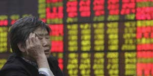 Investment Trust Insider: how to make money from the Chinese downturn