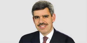 'Expect much more volatility in Europe', says PIMCO's El-Erian