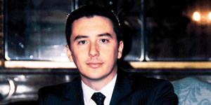 Former Killik head Smythe launches wealth boutique