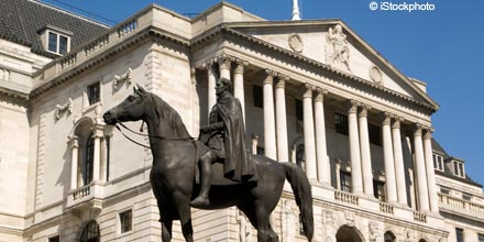 What the Bank of England's minutes say - and what it means
