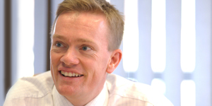 Wealth Manager Profile: Richard Whitehead