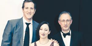 Meet the winners of the 2010 New Model Adviser® awards