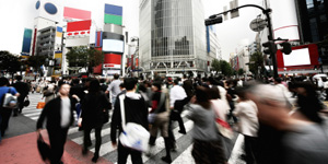 Japan debate intensifies after Nikkei rally