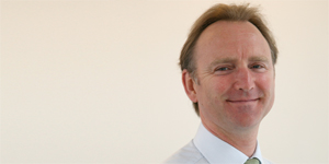 S&W's marketing head Nick Hodgson exits