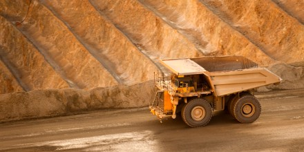 Hambro strikes deal with London Mining to boost BlackRock income