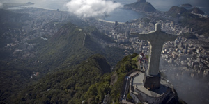 Corporate debt is 'next big frontier' for Brazil's growth