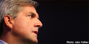 Mortgage adviser to fight for Chris Huhne's old seat
