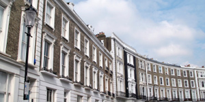 House prices: Nationwide reports first drop since February