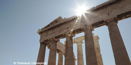 Keep your powder dry for Greece, says multi-asset CIO