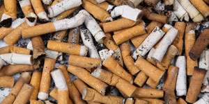Are tobacco stocks no longer bulletproof?