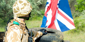 FCA arms military against pension transfer attack