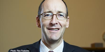 Andrew Tyrie MP warns over government's regulation plans