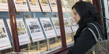 First-time buyers starved of mortgages