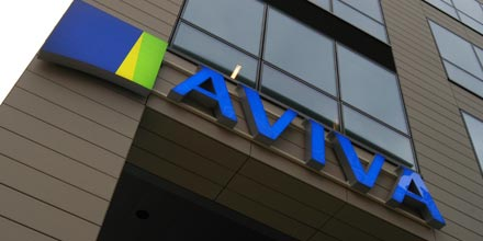 Aviva appoints Mark Wilson as chief executive