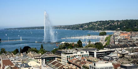 Citywire Geneva 2013: view the presentations