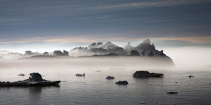 Oil from the Arctic: a price worth paying?