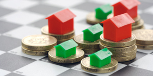 Property: bargain hunters eye European opportunities