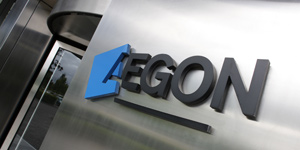 Aegon backtracks on trail cutting strategy