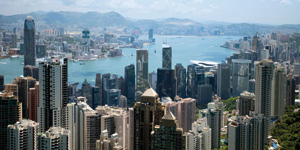 Housing market bubble warning for Hong Kong