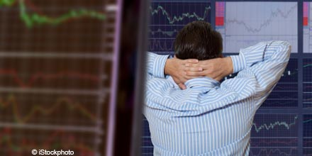 How to protect yourself against a fall in markets