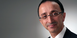 Yousefian joins Charteris and brings OPM Property fund over