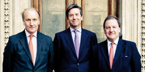 Wealth Adviser: The Weatherbys team on building the business for the next generation