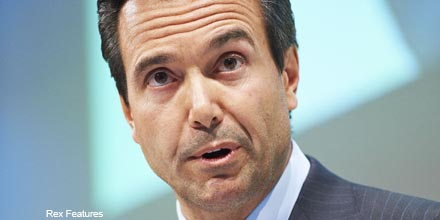 Winfried Bischoff: Lloyds bonuses will be 'lowest of any bank'