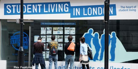 Embattled student property fund aborts £1bn IPO