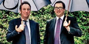 Wealth management heavyweights join forces to champion small firms