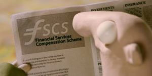 FSA appoints two FSCS directors