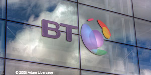 Pension deal propels BT to top of rising FTSE