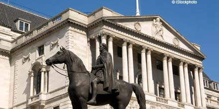 Bank of England holds fire as hopes pinned on European action