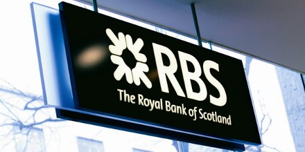 RBS reports huge loss as it 'cleans up big mess'