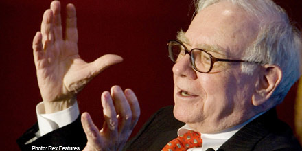 Why's Buffett so scared? Five charts highlighting the QE danger