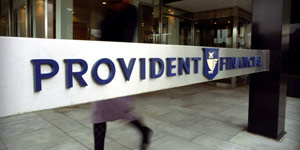 Woodford 'hugely disappointed' as Provident crashes