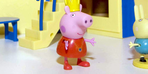 Marwyn moves from Peppa to Gloo