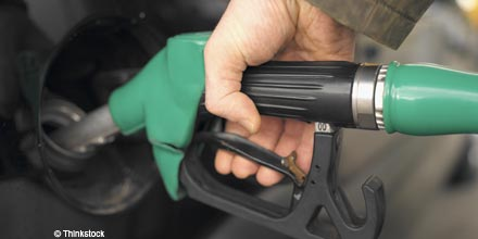 Drivers won't benefit from falling oil prices