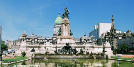 Can Argentina be the top bond market in 2015?
