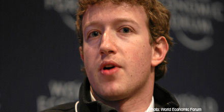 Facebook owner Zuckerberg contemplates £1bn takeover of Tottenham