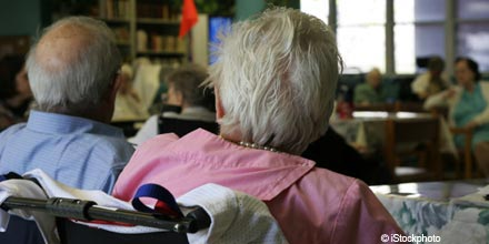 Long-term care reform delayed by funding woes