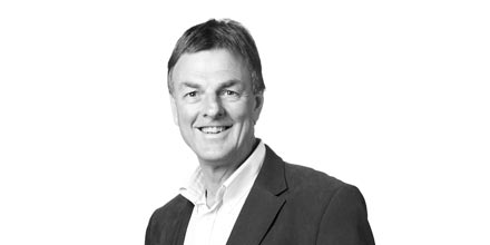 Wealth Manager: Neil Shillito - financial planning separates asset from wealth managers