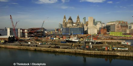 Quilter Cheviot's Liverpool and North Wales offices top £1bn