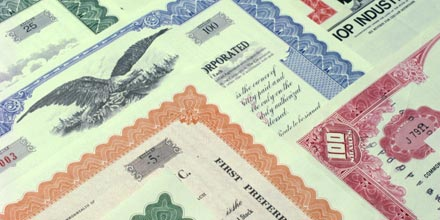 Government bonds: safe haven or danger zone?