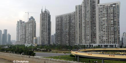 The Chinese property bubble: time to duck and cover?